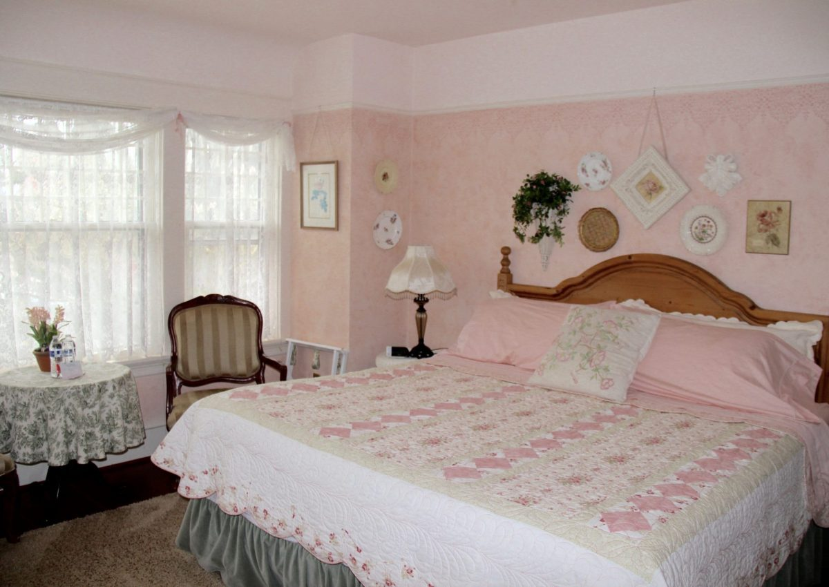 Hearth Room - Briar Rose Inn